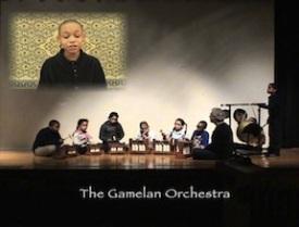Gamelan Orchestra 2